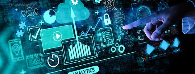 How SMEs Can Use Big Data Analytics to Their Advantage