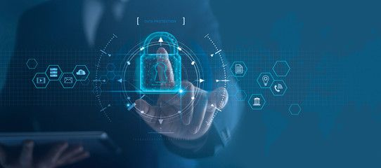 Enabling Consistent Information Security through Data Security Training