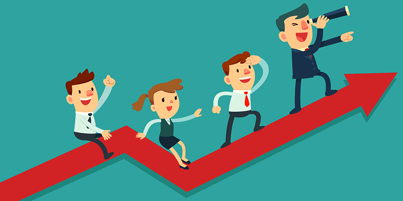 How to Improve Employee Motivation Through Technology