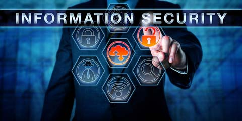 Information Security Training Helps Improve the 3 Most Common InfoSec Implementation Elements of 2018