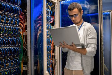 What Is A Server Administrator?