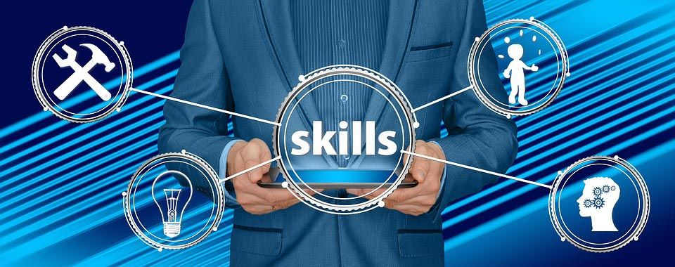 5 IT Skills You Can Learn Online
