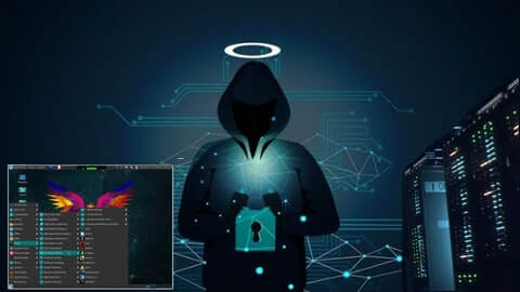 Top 10 Information Security Tools (Kali Linux, NMap, Whitehat, etc.)