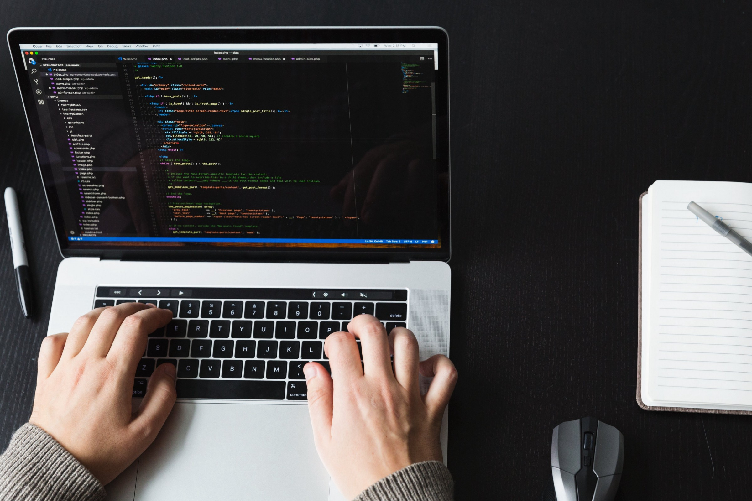 How to Become a Web Developer in Four Months