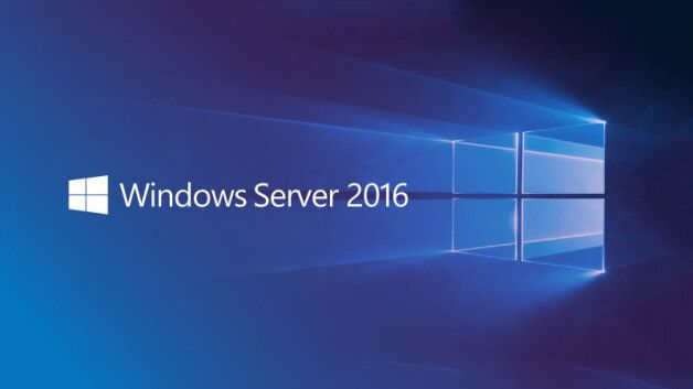 Windows Server 2016 Editions Comparison